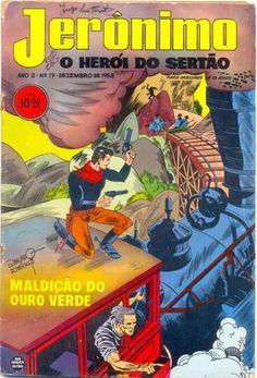 jeronimo o heroi do sertão - Pesquisa Google