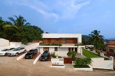Gallery of House in Goa / Ankit Prabhudessai - 2