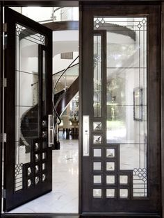 Modern Entry Design, Pictures, Remodel, Decor and Ideas - page 17 Source by sherylstuart