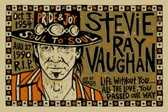 Stevie Ray Vaughan Helicopter Crash | God Is Dead (Again): Remembering Stevie Ray Vaughan