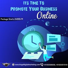Digital Marketing Services, Seo Services, Social Media Marketing, Search Engine Marketing, Google Ads, Blog Writing, Promote Your Business, Online Business