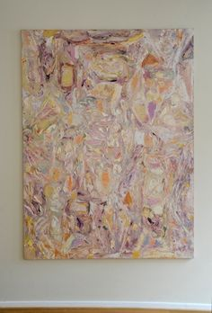 Recent works ,sept. 2011- / Schilderijen / Marc Mulders