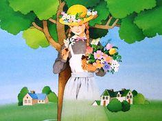 Anne of Green Gables  My favorite novel.