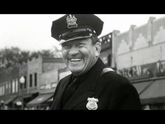 """Golden Rule: """"O'Mara's Chain Miracle"""" 1951 Chevrolet; Victor McLaglen: http://youtu.be/OZE6b29s9qk #goldenrule #Chevy #1950s"""