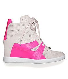 COACH ALEXIS SNEAKER #Dillards  need for my collection!!!!