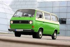 Image result for volkswagen t3 transporter renovated