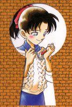 Keyhole Volume 19: Kazuha Toyama