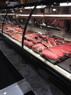 """Paramount Butcher Shop is the first meat """"boutique"""" that I've come across. See photos in the article."""