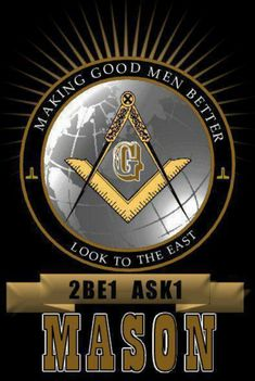 First of all if You believe Freemasons are a secret cabal here to bring about a New World Order? HOW I BECAME A MASON. Masonic Order, Masonic Art, Masonic Lodge, Masonic Symbols, Illuminati, Prince Hall Mason, Famous Freemasons, Templer, Eastern Star