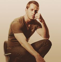 Josh Dallas of Once Upon a Time
