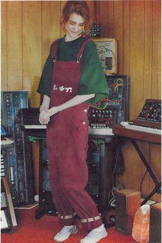 Josh Reim: Bad Music for Good People A/W 14 - Thisispaper Magazine