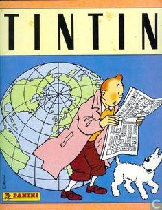 Verzamelalbum - Kuifje - Tintin