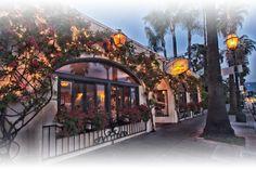 Toma Restaurant Facade