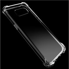 78ca30a227c8 Samsung Galaxy S7 Edge S9 Plus Note 8 Shockproof Soft Clear Case Phone Cover