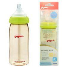 Pigeon Peristaltic PLUS PPSU Nursing Bottle BPA Free 240 ml with nipple size M Pigeon,http://www.amazon.com/dp/B009CP2LT2/ref=cm_sw_r_pi_dp_r2P1sb0A2XG58KS0