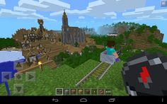 Minecraft Pocket Edition Free Download Download Minecraft: Pocket Edition APK for Android, 100% safe and virus free download from MoboMarket. Minecraft: Pocket Edition is a free