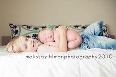 love sibling shots!
