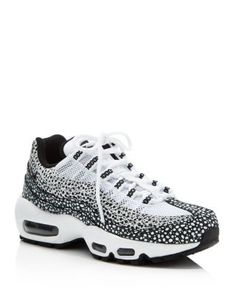 quality design 64aa5 b5ab7 Nike Women s Air Max 95 RPM Embossed Lace Up Sneakers Shoes - Bloomingdale s