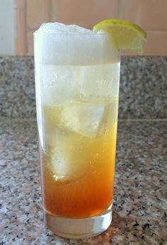 Make your own tonic water for summer gin and tonics.