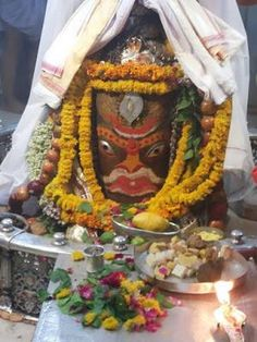 Mahakal Bhasmarti Darshan