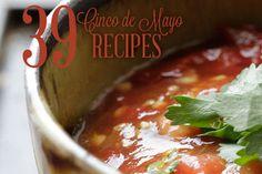 39 Cinco de Mayo Recipes