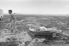 تصویری از جنگ، از نگاه کاوه گلستان - پندار