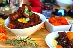 Moroccan Ras feast Moroccan, Food, Essen, Meals, Yemek, Eten