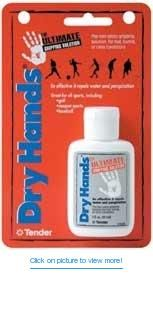 Nelson Sports Products Dry Hands
