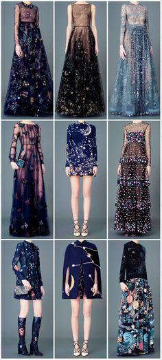 Valentino pre fall 2015 Couture for Ms. Pretty Outfits, Pretty Dresses, Beautiful Dresses, Mode Inspiration, Fashion Inspiration, Dream Dress, Dress To Impress, High Fashion, Trendy Fashion