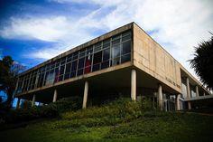 Clássicos da Arquitetura: Cassino da Pampulha,© Flickr Rodrigo Denúbila (CC BY-SA)