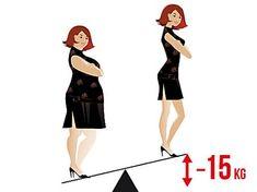Perdez 5kg en 1 mois sans vous priver !