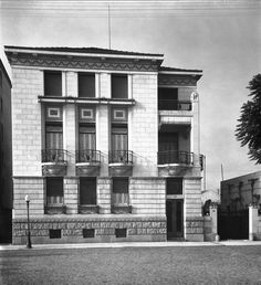 Av 5 de Outubro, prémio Valmor, 1929