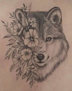Part of arm piece? Tattoos 3d, Dream Tattoos, Badass Tattoos, Future Tattoos, Love Tattoos, Unique Tattoos, Body Art Tattoos, Tattos, Fox Tattoo Design