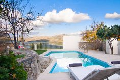 Check out this awesome listing on Airbnb: Away from it All in a Real Crete! in Atsipades, Rethymno