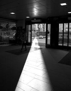 railwaystation, light