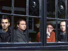 Bombay Bicycle Club- best band ever.