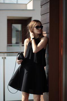 All black | Harper & Harley