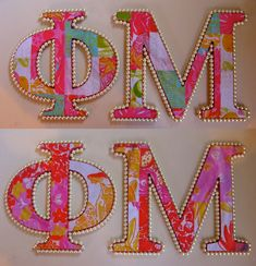 What every Phi Mu girl needs