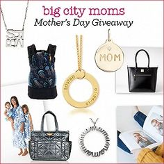 BCM Weekly Giveaway: Mother's Day Giveaway