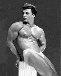 Steve reeves naked nude