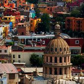 Open yourself up to the astounding intellectual, personal, and linguistic possibilities of studying abroad in Mexico.