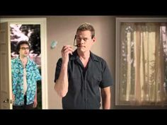 This made me lol a couple times. Schticky commercial [OFFICIAL]