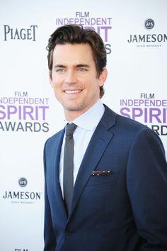 Matt Bomer - 2012 Film Independent Spirit Awards - Arrivals