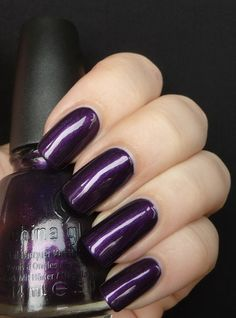 LET´S GROOVE- China Glaze