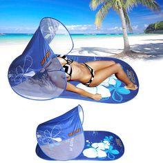 Portable tent Sun Shade Beach Tent sun shelter beach shelter Shelter Canopy