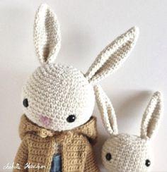 Kids bunnies