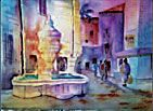 Terry Madden's Watercolor Workshop