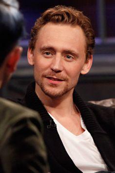 Tom interview