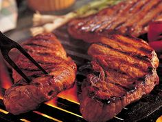CHURRASCO - Brazilian barbecue. Don't leave the country without trying it. If you love Barbecue but you have a veggie companion, not a problem. The buffet in the Churrascarias are well served with salads