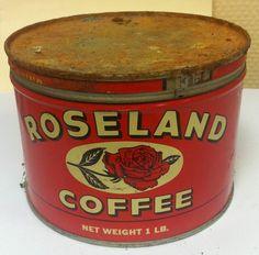 Roseland Coffee